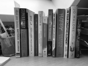 Recommended books | The Difference blog