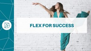 Difference blog headers - flex for success